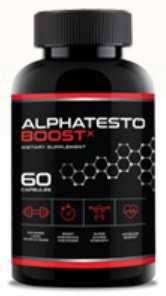 Alpha Testo Boost - funciona - preço - comentarios - opiniões - farmacia - onde comprar em Portugal