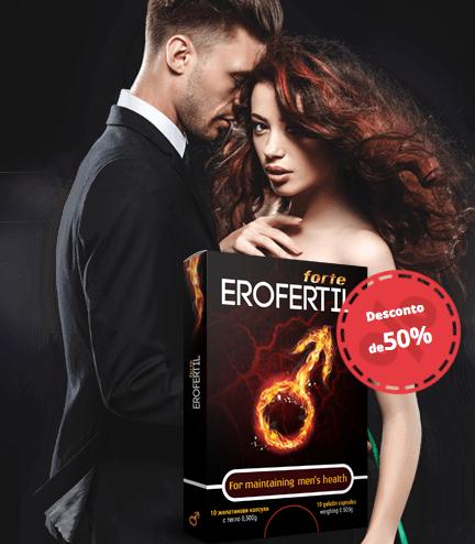 Erofertil - funciona - ingredientes - como tomar