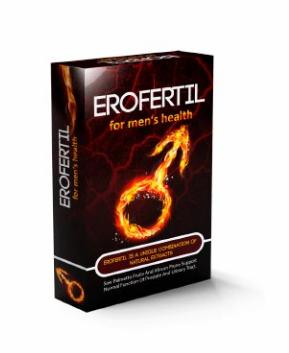 Erofertil - preço