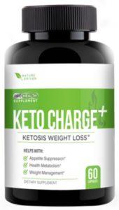 Keto Charge - opiniões - comentários - forum