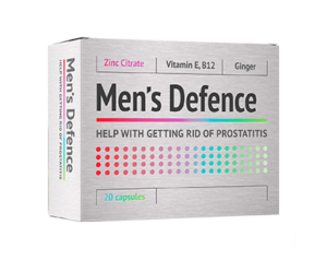 Men's Defence - funciona - preço - comentarios - opiniões - farmacia - onde comprar em Portugal