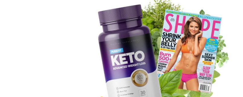 PureFit Keto - farmacia - celeiro
