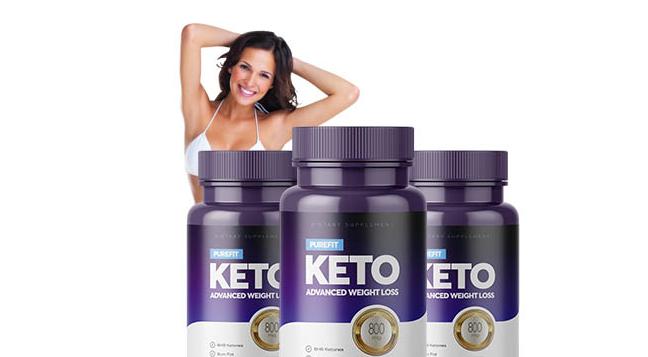 PureFit Keto - onde comprar em Portugal