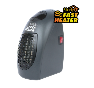 Fast Heater - funciona - preço - comentarios - opiniões - onde comprar em Portugal