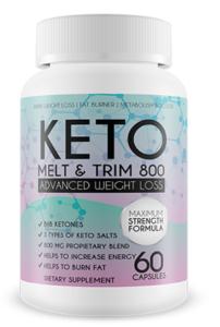 Keto Melt - opiniões - comentários - forum