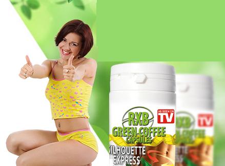 RXB Green Coffee - farmacia - celeiro