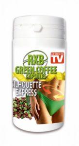 RXB Green Coffee - opiniões - comentários - forum