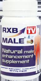 RXB MALE - funciona - preço - comentarios - opiniões - farmacia - onde comprar em Portugal
