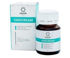 Varicream - funciona - preço - comentarios - opiniões - farmacia - onde comprar em Portugal