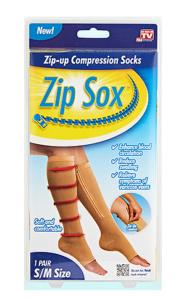 Zipper Socks - funciona - preço - comentarios - opiniões - farmacia - onde comprar em Portugal