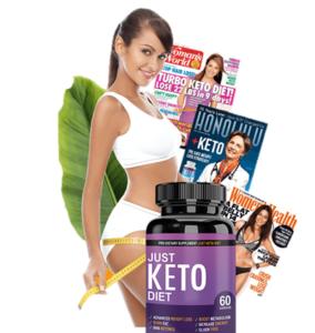 Just Keto Diet - funciona - ingredientes - como tomar