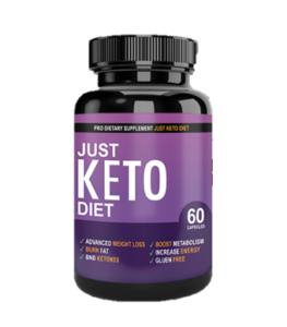 Just Keto Diet - opiniões - comentários - forum