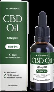 Green Leaf CBD Oil - onde comprar em Portugal - funciona - preço - opiniões - farmacia - comentarios
