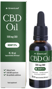 Green Leaf CBD Oil - opiniões - comentários - forum