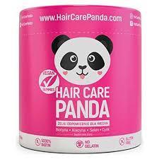 Hair Care Panda - comentários - opiniões - forum