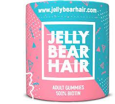 Jelly Bear Hair - comentários - opiniões - forum