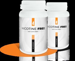 Nicotine Free - opiniões - forum - comentários