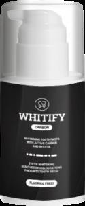 Whitify Carbon - opiniões - comentários - forum
