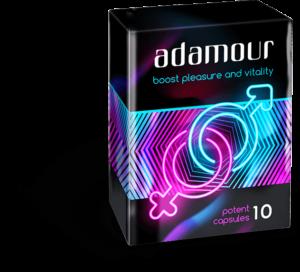 Adamour - comentários - opiniões - forum