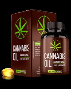 Cannabis Oil - opiniões - forum - comentários