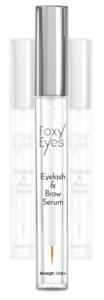 FoxyEyes - opiniões - forum - comentários