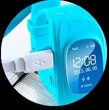 Kids Smartwatch GPS - onde comprar em Portugal