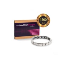 NeoMagnet Bracelet - funciona comentarios - onde comprar em Portugal - opiniões - farmacia - preço