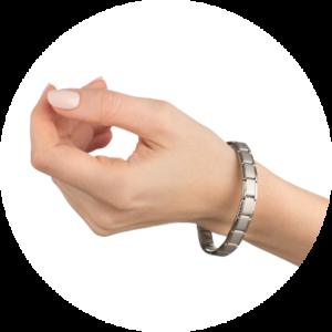 NeoMagnet Bracelet - onde comprar em Portugal
