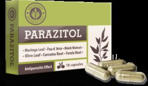 Parazitol - funciona - preço - farmacia - onde comprar em Portugal - comentarios - opiniões
