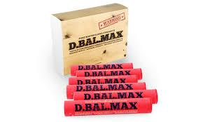D-Bal Max - comentarios - opiniões - farmacia - preço - onde comprar em Portugal - funciona