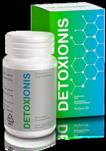 Detoxionis - comentários - opiniões - forum