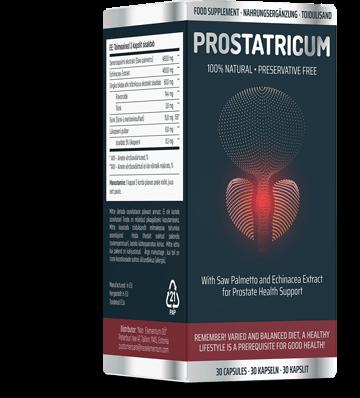 Prostatricum - farmacia - comentarios - opiniões - onde comprar em Portugal - funciona - preço