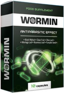 Wormin - forum - comentários - opiniões