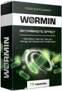Wormin - onde comprar em Portugal - comentarios - opiniões - farmacia - funciona - preço