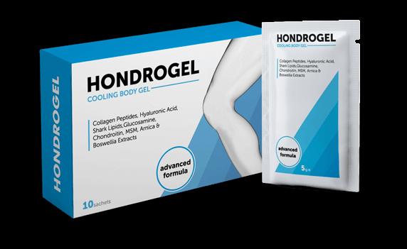 HondroGel - comentários - forum - opiniões