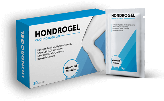 HondroGel - comentarios - opiniões - farmacia - funciona - preço - onde comprar em Portugal