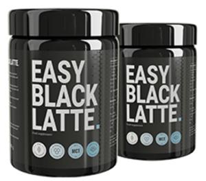 Easy Black Latte - comentarios - opiniões - onde comprar em Portugal - funciona - farmacia - preço