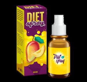 Diet Spray - comentarios - opiniões - farmacia - funciona - preço - onde comprar em Portugal