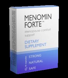 Menomin Forte - farmacia - comentarios - opiniões - onde comprar em Portugal - funciona - preço