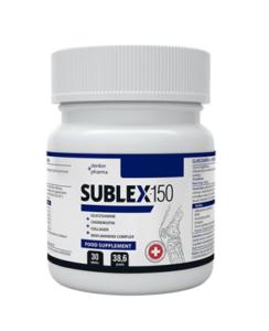 Sublex 150 - comentarios - opiniões - funciona - farmacia - onde comprar em Portugal - preço
