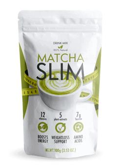 Matcha Slim - forum - opiniões - comentários