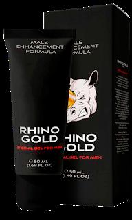 Rhino Gold Gel - comentários - forum - opiniões