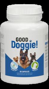 Good Doggie - comentários - opiniões - forum