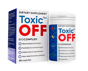 Toxic Off - comentarios - opiniões - funciona - farmacia - onde comprar em Portugal - preço