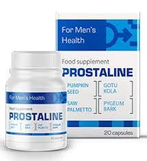 Prostaline - opiniões - forum - comentários