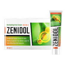 Zenidol - farmacia - funciona - onde comprar em Portugal - comentarios - opiniões - preço