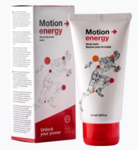 Motion Energy - opiniões - comentários - forum