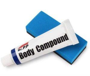 Body compound - comentarios - opiniões - funciona - preço - onde comprar em Portugal