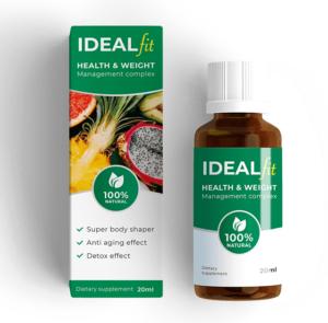 IdealFit - comentarios - opiniões - farmacia - funciona - preço - onde comprar em Portugal