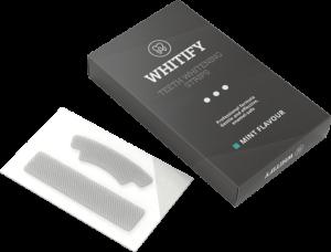 Whitify Strips - opiniões - forum - comentários